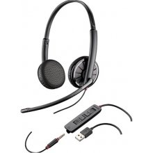 PLANTRONICS BLACKWIRE 325.1-M стерео HS