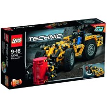 LEGO Technic Mining loader