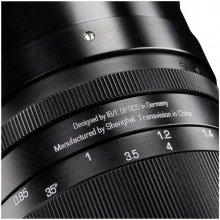Verschiedene Handevision Ibelux 40mm / f...