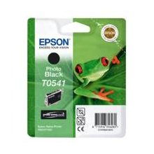Tooner Epson Ink T0541 photo black | Stylus...