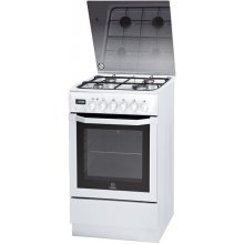 Плита INDESIT I5GMH5AGWU Gas-electric cooker