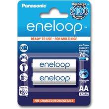 PANASONIC Eneloop R03/AAA 750mAh, 2 Pcs...
