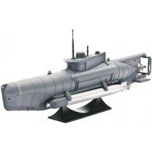 Revell Statek German Submarine Type XXVII B...