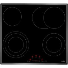 Pliidiplaat Amica PH6121FTS Ceramic hob