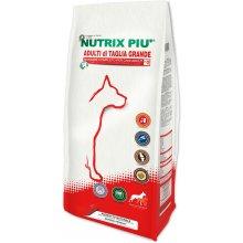 Nutrix Piu FOR ADULT BIG SIZE DOGS 2kg