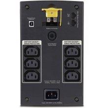 ИБП APC Back-UPS 1400VA, 230V, AVR, IEC...