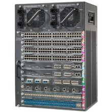 CISCO WS-C4510R+E=, 439.7, 618.4