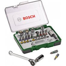 BOSCH Promoline Screwdriving Set koos Mini...
