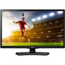 "Монитор LG LED-TV 24"" 24MT48DF IPS mus"