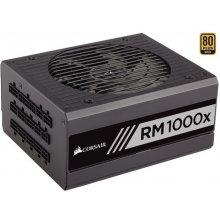 Toiteplokk Corsair PSU 1000W RM1000X