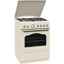 Плита GORENJE Gas-electric cooker K67CLI *