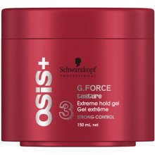 Schwarzkopf Osis+ G Force, Cosmetic 150ml...