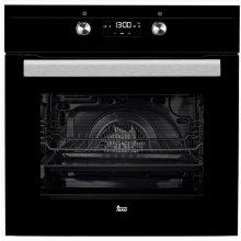 Ahi Teka HS 710 BLACK Oven