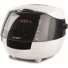 Scarlett SC-MC410S07R белый, 975 W W, 4 L