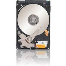 Seagate Thin 500GB Momentus, Serial ATA...