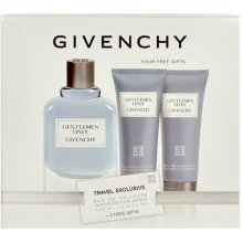 Givenchy Gentlemen Only, Edt 100ml + 75ml...