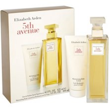 Elizabeth Arden 5th Avenue Set (EDP 125ml +...