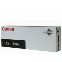 Canon C-EXV 34, голубой, IRC2020L/IRC2030L