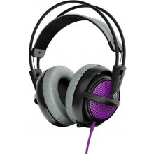 STEELSERIES Siberia 200 Wired, 10-28000 Hz...