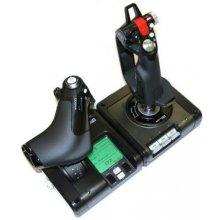 Mäng Saitek X52 Pro Flight Control System