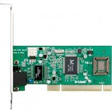 Võrgukaart D-LINK DGE-530T, Managed Gigabit...