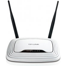 TP-LINK TL-WR841N juhtmevaba 802.11n/300Mbps...