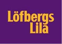 Löfbergs Lila