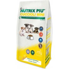 Nutrix Piu PPUPPIES SMALL SIZE 1,5kg