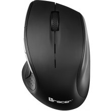 Hiir TRACER Mouse Rodent black RF nano