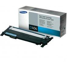 Тонер Samsung CLT-C406S, Laser, Samsung...