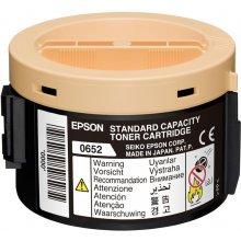Тонер Epson C13S050652 Toner чёрный