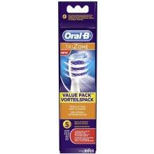 BRAUN Oral-B hambahari heads TriZone 5 pcs