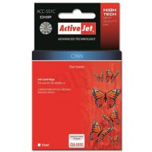 Tooner Action ActiveJet ACC-551CN (Canon...