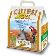 Chipsi Mais 10 L 4,6kg 4002973000427 - Pets24.ee