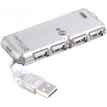 LogiLink USB 2.0 Hub-4 port whit power...