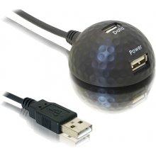 Delock 61542 адаптер USB 2.0 Dockingstation...