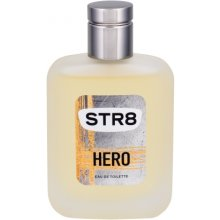 STR8 Hero 100ml - Eau de Toilette meestele