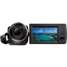 Видеокамера Sony HDR-CX240E, CMOS, 9.2...