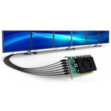 Videokaart MATROX C680 2GB GDDR5 PCIE X16