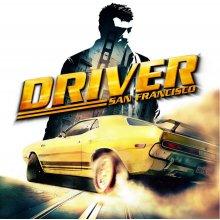 Игра Ubisoft WII Driver: San Fransisco