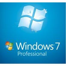 Microsoft OEM Windows Pro 7 SP1 x64 PL 1PK...