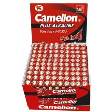 Camelion AAA/LR03, 1170 mAh, Plus Alkaline...