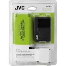 JVC AA-VG1 akulaadija for BN-VG Series