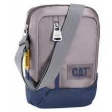 CAT Tablet bag THE GIANTS, JUMBO grey/blue