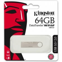 Mälukaart KINGSTON mälu DRIVE FLASH USB3...