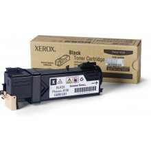 Tooner Xerox Black Toner Cartridge, Phaser...