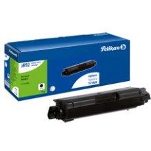 Tooner Pelikan Tinte bk (Kyocera TK-580K)