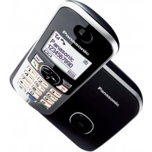 Telefon PANASONIC KX-TG6811GB black