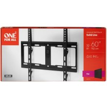 ONE FOR ALL Wall mount, WM 4411, 32-60...
