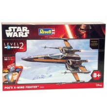 Revell Poes X-wing Fight er